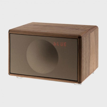 GENEVA 블루투스 스피커 라디오 Classic S Handcrafted HI-FI Speaker Walnut
